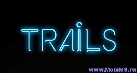Игра Trails Premium для Android