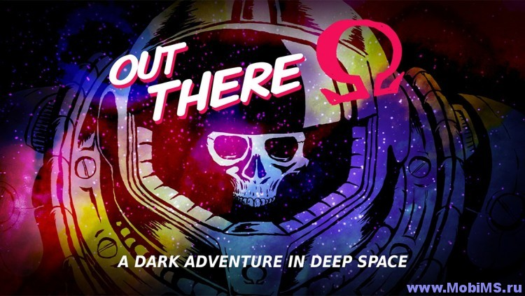 Игра Out There + Мод на валюту для Android