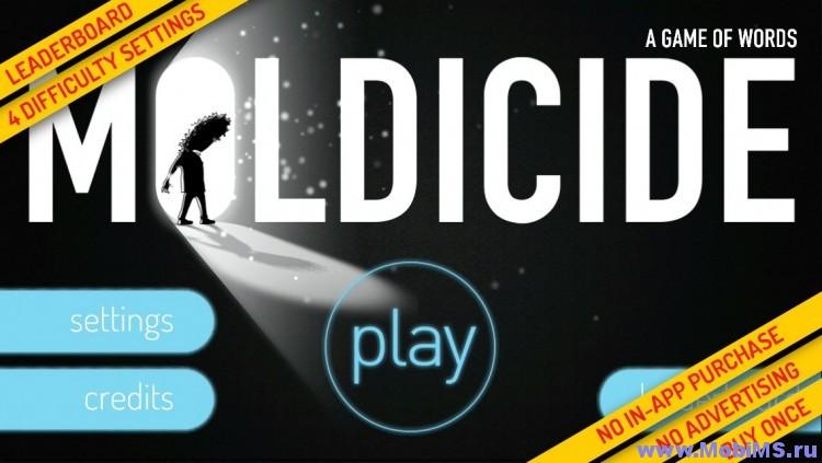 Игра Moldicide для Android
