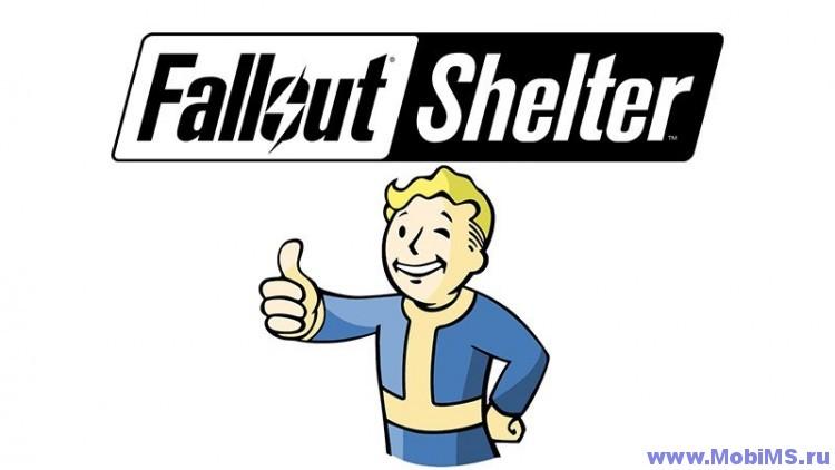 Игра Fallout Shelter - Русская версия от Tolma4 Team для Android