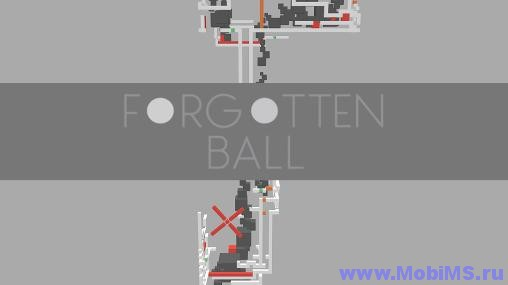 Игра Forgotten Ball для Android