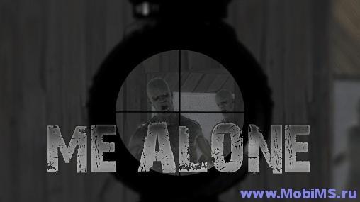 Игра Me Alone - Zombie Game для Android