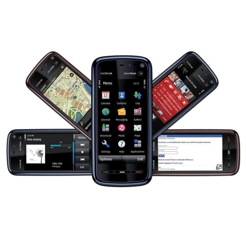 Мастер - Код Для Nokia