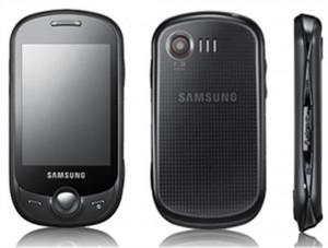 Прошивка для Samsung C3510 Corby Pop Genova C3510XEJA2