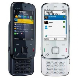 Прошивка для Nokia N86-8MP RM-484_Gr.RUS_sw-30.009_v16.0