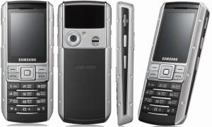 Прошивка для Samsung GT-S9402 Ego S9402XEHK5