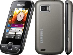 Прошивка для Samsung GT-S5600 S5600XEIG1