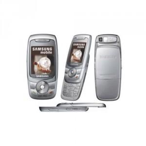 Прошивка для Samsung E740 E740XEGJ1