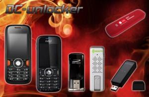dc-unlocker программа для разблокировки 3G модемов