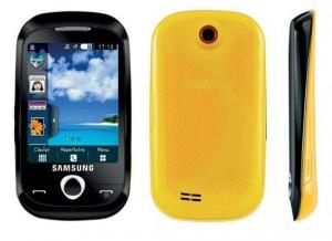 Прошивка для Samsung S3650 Corby S3650XEIJ2