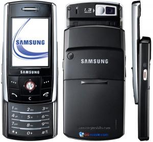 Прошивка для Samsung D800 D800XEFG2