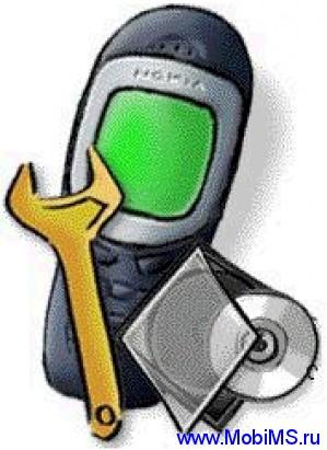 "USB-прошивка ""мертвых"" телефонов Nokia через программу Phoenix"