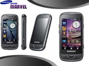 Прошивка для Samsung S5560 Marvel S5560XEIL1