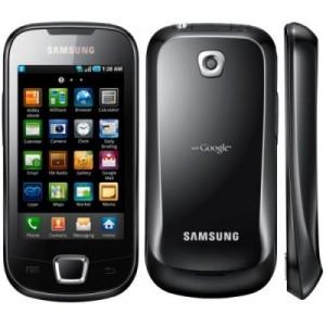 Прошивка для Samsung i5800 Galaxy 3 I5800XWJI4