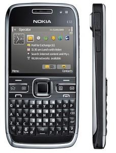 Прошивка для Nokia E72 RM-530_Gr.RUS_sw-071.004