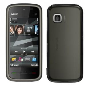 Прошивка для Nokia 5228 RM-625_Gr.RUS_sw-50.1.001