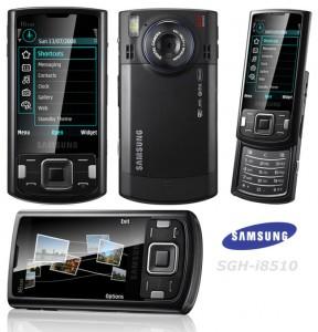 Прошивка для Samsung i8510 INNOV8 8Gb I8510XEHL2