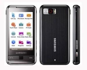 Прошивка для Samsung i900 Omnia 8Gb i900PUIE2 PUIF1