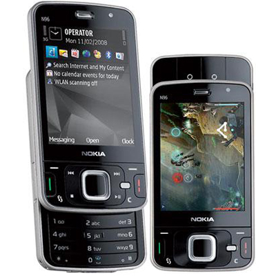Прошивка для Nokia N96 RM-247_RUS_30.033_v07.00