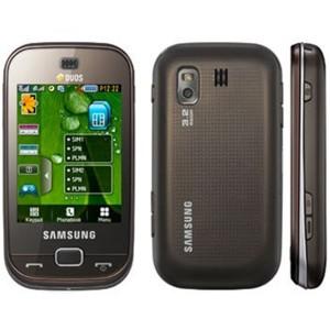 Прошивка для Samsung B5722 DuoS B5722XEIKA