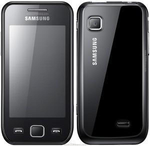 Прошивка для Samsung S5250 Wave 2 S5250XEJK1