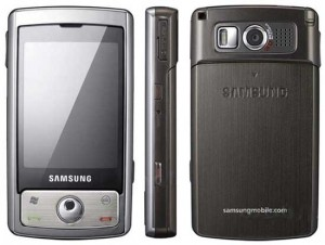 Прошивка для Samsung i740 I740XEHF4