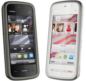 Инструкция для Nokia 5230
