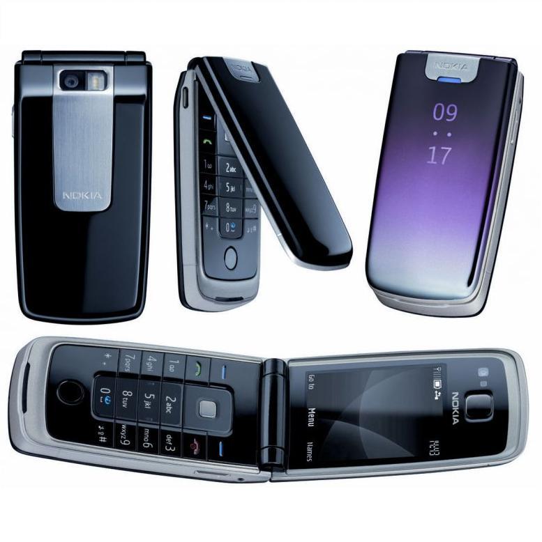 Прошивка для Nokia 6600f RM-325_Gr.RUS_sw-06.20_v21