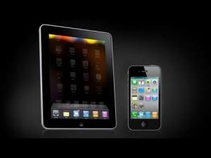 Прошивки для iPad, iPhone, iPod Touch