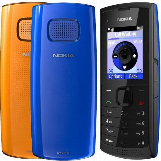 Прошивка для Nokia X1-00.RM-732_04.55
