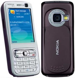 Прошивка для Nokia N73 RM-133_RUS_sw_4.0839.42.0.1_v22.0 Light