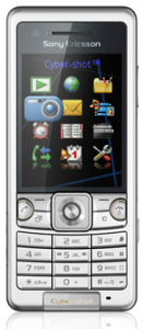 Прошивки для Sony Ericsson C510