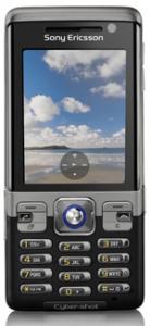 Прошивки для Sony Ericsson C702