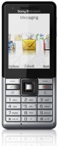 Прошивки для Sony Ericsson J105i (Naite)