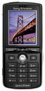Прошивки для Sony Ericsson K750i