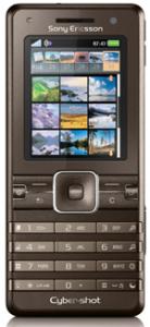 Прошивки для Sony Ericsson K770i