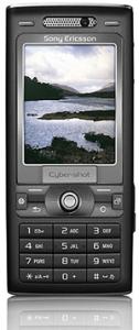 Прошивки для Sony Ericsson K800i
