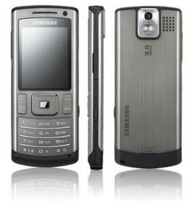 Прошивка для Samsung U800 Soul U80FXEHK2