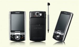 Прошивка для Samsung i710 i710XEHC1