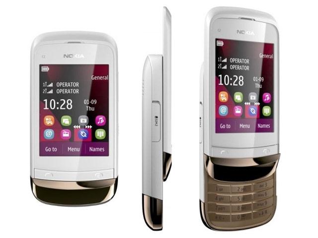 Прошивка для Nokia c2-03 rm702 ver 6.52 CareDP_11.00_OperatorDP