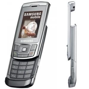 Прошивка для Samsung D900i D900IXEGF2
