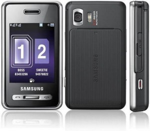 Прошивка для Samsung D980 DuoS D980XEIA1