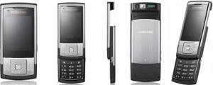 Прошивка для Samsung L811 L811XEIH1