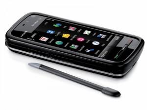 Инструкция для Nokia 5800 XpressMusic