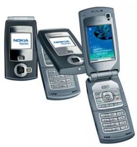 Прошивка для Nokia N71-1 RM-67_03.00_RUS_sw-4.0642.1.05