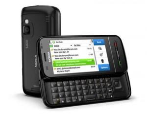 Инструкция по эксплуатации для Nokia C6