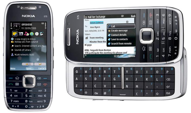 Прошивка для Nokia E75-1 RM-412_Gr.RUS_sw-211.12.01