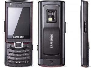 Прошивка для Samsung GT-S7220 S7220XEIC2