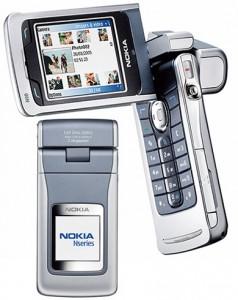 Прошивка для Nokia N90 RM-42_RUS_sw-5.0607.7.3 v5 Light