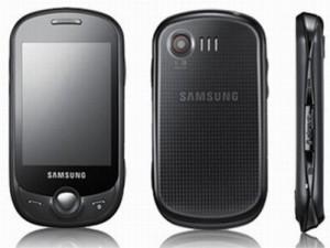 Прошивка для Samsung S3370 Corby S3370XEJG1
